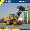 Начало Loader Approved 5t CE китайское для Sale Xd950g