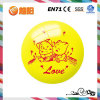 Pvc Inflatable Colorful Printing Ball voor Toys (YY14-210)