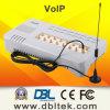 Passage GoIP16 des ports GSM des produits 16 de Dbl VoIP
