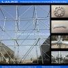 Леса системы Lalike Ringlock для конструкции