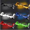 Intelligenter 2 Rad-Selbstausgleich-Miniroller elektrisches Hoverboard