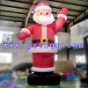 Noël gonflable de 6m le père noël/décoration gonflable de Noël