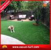 Het populaire Kunstmatige Synthetische Gras van het Tapijt voor Openlucht