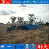 Земснаряд всасывания гидровлического резца изготовления Китая сразу для сбывания