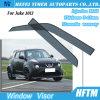 pour le pare-soleil 2012 matériel de guichet de PC de pare-soleil de porte de Nissans Juke