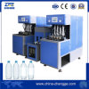 Máquina que moldea/botella de 4 cavidades del animal doméstico del soplo semi automático de la botella que hace la máquina