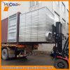 Carrinho rápido manual do quarto do pulverizador de pó da opção da mudança da cor que carrega a Tailândia