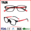Ynjn Bright Color Rouge Lunettes Lunettes Optical Frame (YJ-G81198)