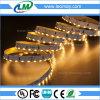 lato SMD335 di 9.6W/M che emette l'indicatore luminoso di striscia del LED con CE&UL