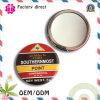 Preiswerter dekorativer kleiner kosmetischer Beutel-Spiegel für Fertigkeit