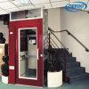 Levage à la maison d'ascenseur de villa d'entraînement de Deeoo Vvvf mini