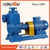 Pompe auto-amorçante de transfert de carburant diesel