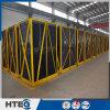 Cesta padrão da folha do esmalte da caldeira da indústria de ASME para o Preheater de ar giratório