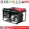 10kVA 10kw 4 Stroke Generadores eléctricos portátiles de la gasolina de la gasolina del comienzo