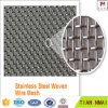 Ss304ステンレス鋼の最もよい価格の編まれた金網