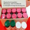 注射可能なペプチッドCAS 86168-78-7 Sermorelinを買いなさい