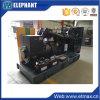 fonte da fábrica 80kVA aberta ou geradores Diesel silenciosos com motor de Perkins