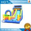 Het multifunctionele Stuk speelgoed van de Dia van het Pretpark Opblaasbare