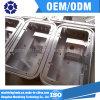 Peças fazendo à máquina do CNC do aço de carbono