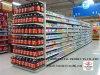 Полка супермаркета высокого качества/полка гондолы/полка стены