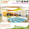 Kind-Kind-Kindertagesstätte-hölzerne Möbel-Betten eingestellt für Verkauf