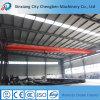 Grue électrique d'élévateur de grue de Machinesmobile d'espace libre inférieur électrique bon marché de 8 tonnes