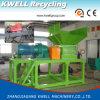 FLASCHEN-Doppelt-Welle-zerreißende Maschine des Haustier-Gl1400 Plastik