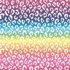 デジタル印刷ファブリック(TLD-0024)のためのポリエステル織物
