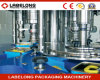 Máquina de engarrafamento automática do petróleo comestível para o litro 3-20
