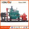 De diesel Self-Priming CentrifugaalPomp van de Aanhangwagen voor Irrigatie