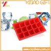 FDA 21cells Frozen Ice Maker Square Silicone Ice Cube Tray / Ice Cube / Ice Maker / Ice Molde