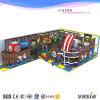 Vasia interessante Kind-Innenspielplatz mit weichen Spielen (VS1-4107A)