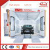 Cabina de aerosol profesional de la pintura del coche de la reparación del automóvil de la alta calidad del fabricante de China Guangli