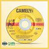 disco abrasivo del camello 4.5