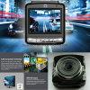 Auto-Gedankenstrich GPS-Auto-Flugschreiber des heißen Verkaufs-2.4  mit Höchstgeschwindigkeit GPS-aufspürenweg GPS-Coodinate erinnern, FHD 1080P Auto DVR, HDMI heraus Auto-Parken-Steuerung kam DVR-2415