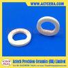 Lavorare di ceramica della rondella/distanziatore di Zirconia di precisione