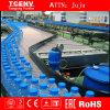 chaîne de production mis en bouteille automatique de la boisson 3t/H machine de remplissage Cj1122