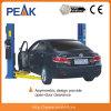 Het Opheffen van de Apparatuur van de workshop Auto AutoReparatie Twee van het Systeem PostLift (210AC)
