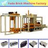販売のための機械を作る自動連結のブロック