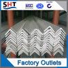 Barra d'acciaio di angolo uguale laminato a caldo di ASTM