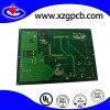 PWB Multilayer da placa de circuito impresso de HDI com furo enterrado cego