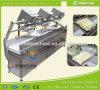 Kontinuierlich Vakuumverpackungsmaschine des Betrieb-Fsdz-3 für Nahrung