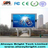 P6 SMD 옥외 광고 LED 영상 표시