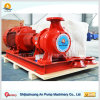 Bauernhof-Landwirtschafts-Bewässerung-Enden-Absaugung-Wasser-Pumpe des Dieselmotor-5HP