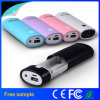 Batería movible de la potencia del teléfono móvil de la batería