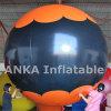 Раздувные рекламируя воздушные шары для сбывания