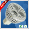 Riflettore di potenza SMD 3528/3014 LED di MR16-3*1W Hight