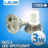 projectores SD031t de 3W Dimmable