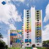 Bel enduit de couleur pour le panneau composé en aluminium d'utilisation de construction