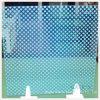 Verre imprimé par écran en soie pour des meubles de décoration de ménage